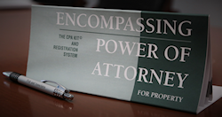 Power of Attorney for Property and Personal Care Proxy